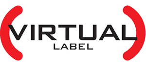 paperchain virtual label logo