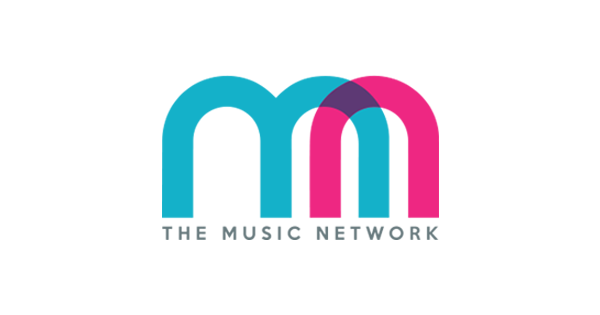 paperchain music-network logo